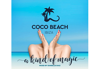 VARIOUS - Coco Beach Ibiza Vol. 8  - (CD)