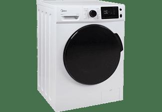 MIDEA WT 7.860 i Waschtrockner (8 kg / 6 kg, 1600 U/Min.)