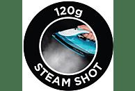 RUSSELL HOBBS 25580-56 My Iron Dampfbügeleisen (1800 Watt, Keramik)