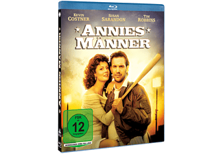 Annies Männer Blu-ray