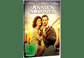 Annies Männer DVD