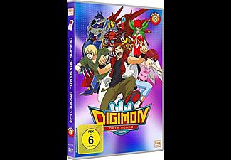 Digimon Data Squad-Vol.3: Episode 3 DVD