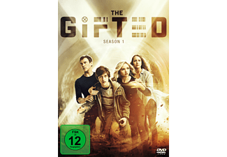 The Gifted - Season 1 - (DVD)