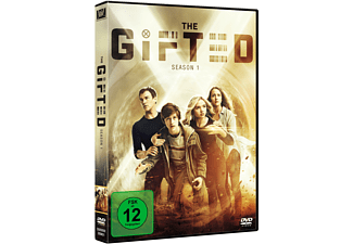 The Gifted - Season 1 DVD