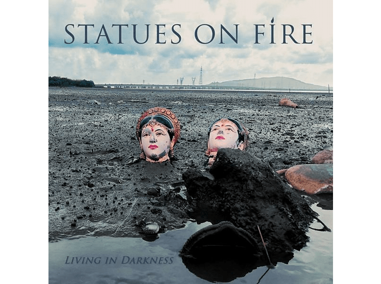 Statues On Fire - Living In Darkness [Vinyl]
