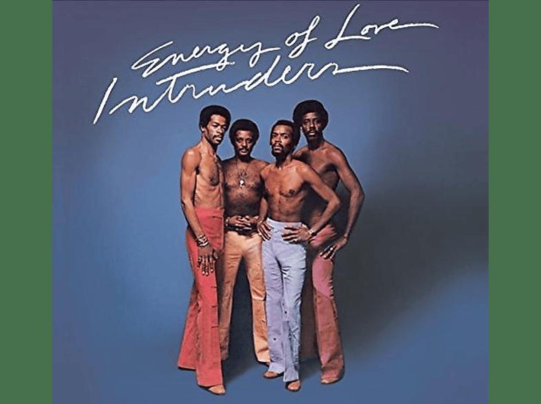 The Intruders - Energy Of Love (1974) [CD]