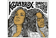 Kyla Brox - Pain & Glory (180 Gr.Gtf.2LP) [Vinyl]