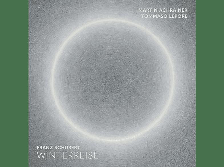 Tommaso  Lepore, Martin Achrainer - Winterreise [CD]