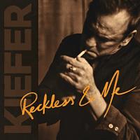 Kiefer Sutherland - Reckless & Me (Ltd.Signed Edition) [CD]