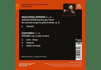 Herbert Blomstedt:symphonieorchester Des Bayerischen Rundfunks - Sinfonien 1-9  - (CD)