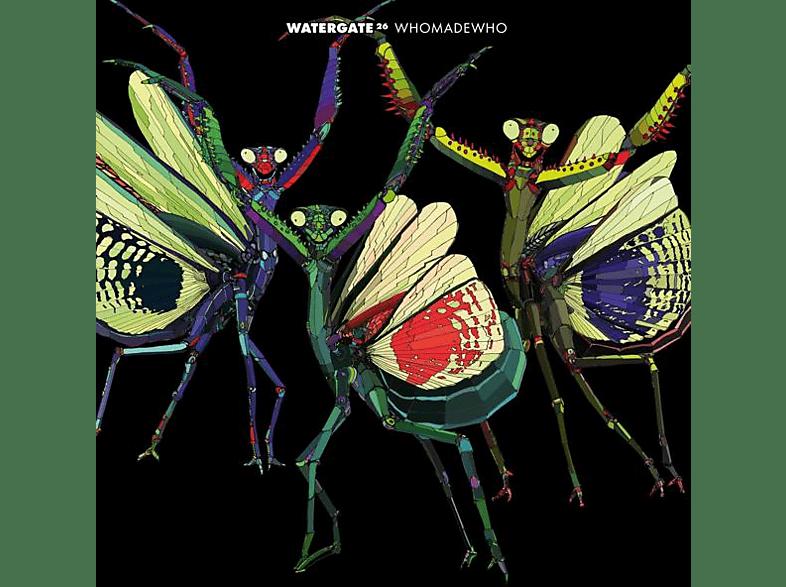Whomadewho - Watergate 26 [CD]