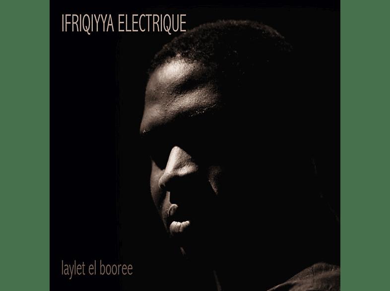 Ifriqiyya Electrique - Laylet el Booree [LP + Download]