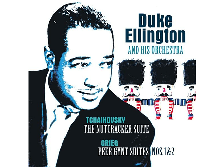 Duke Ellington & His Orchestra - Tschaikovsky Nutcracker Suite [Vinyl]