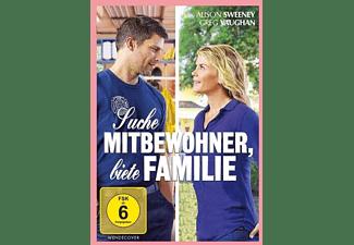 Suche Mitbewohner, biete Familie - Hearts on Fire DVD