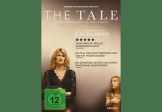 The Tale - Die Erinnerung DVD