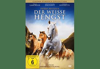 Der Weisse Hengst DVD