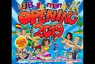 VARIOUS - Ballermann Opening 2019 [CD]