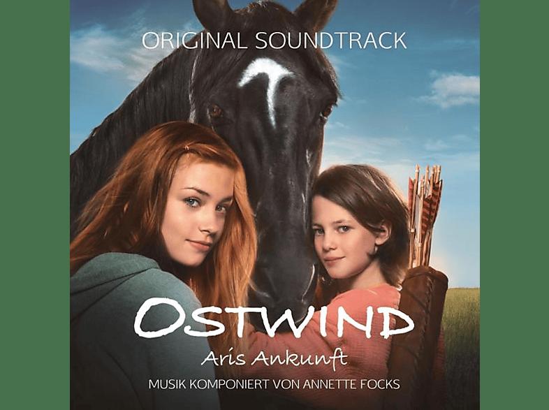 Annette Focks - Ostwind-Aris Ankunft [CD]