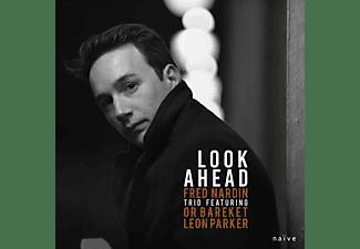Fred Nardin Trio - Look Ahead  - (CD)