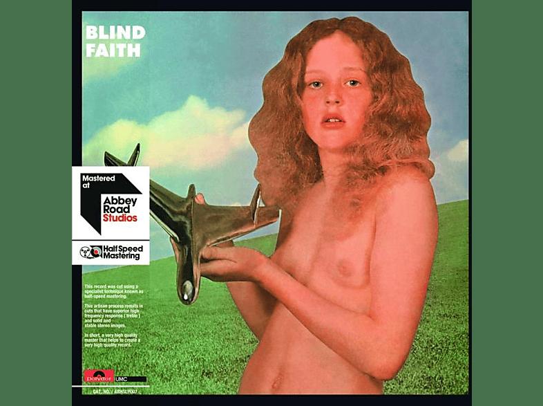 Blind Faith - Blind Faith (Half Speed Remastered Vinyl) [Vinyl]