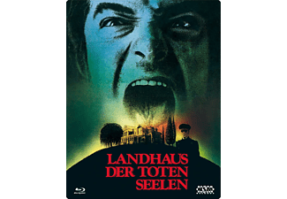 Landhaus der toten Seelen - Burnt Offerings Blu-ray