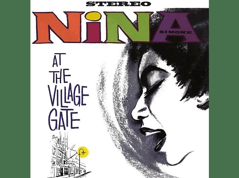 Nina Simone - At The Village Gate [Vinyl]