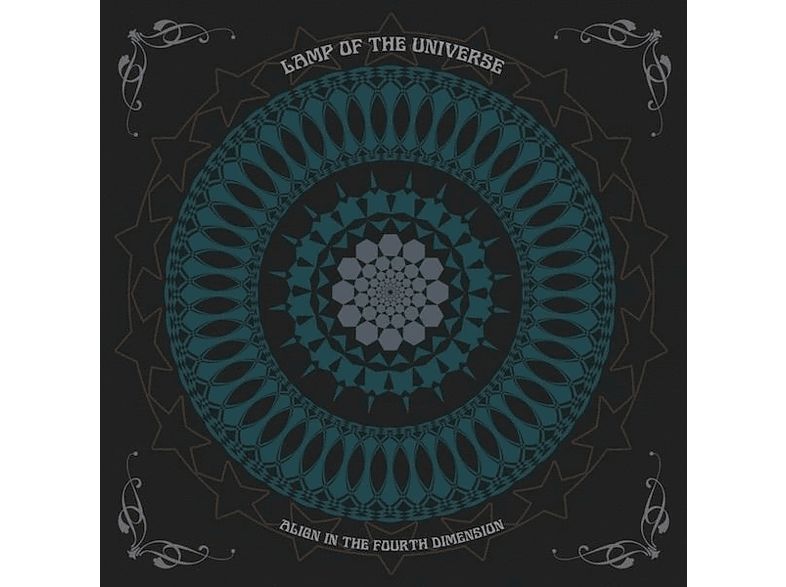 Lamp Of The Universe - Align In The Fourth Dimension [Vinyl]