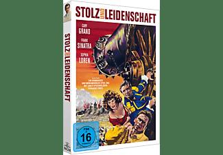 Stolz und Leidenschaft DVD