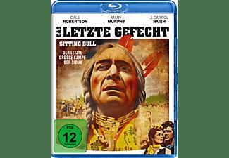 Das Letzte Gefecht Blu-ray