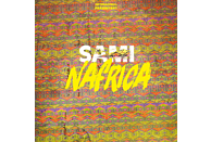 Sami - Nafrica (Limited Box) [CD + Merchandising]