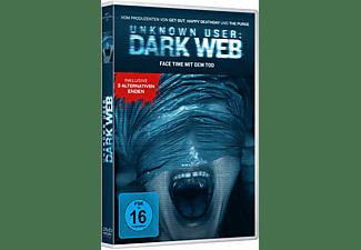 Unknown User: Dark Web DVD