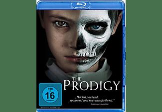 The Prodigy Blu-ray