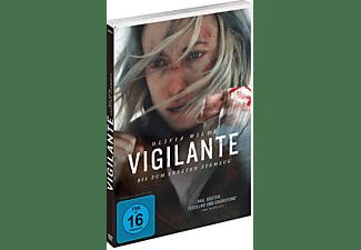 Vigilante - Bis zum letzten Atemzug DVD