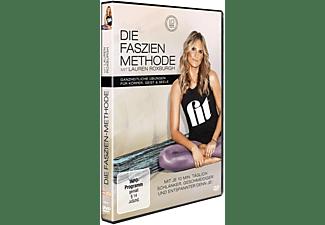 DIE FAZIEN METHODE-MIT LAUREN ROXBURGH DVD