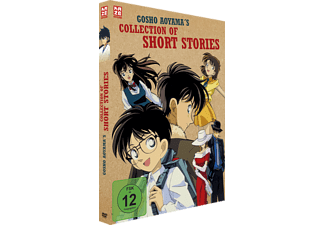 Gosho Aoyama's Collection of Short Stories DVD