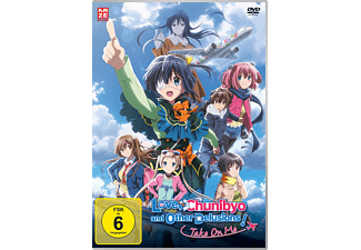 Love, Chunibyo & Other Delusion! – Take On Me DVD