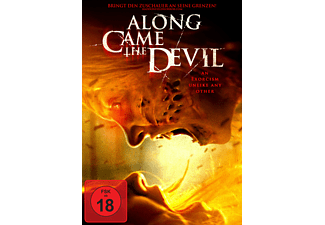 Along Came the Devil - (DVD)