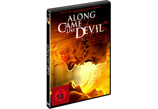 Along Came the Devil DVD