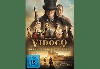 Vidocq - Herrscher der Unterwelt DVD