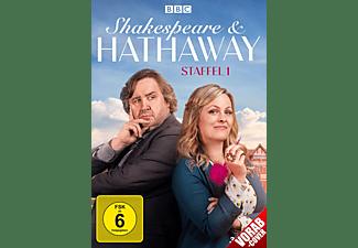 Shakespeare & Hathaway: Private Investigators - Staffel 1 DVD