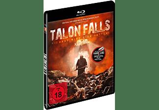 Talon Falls Blu-ray