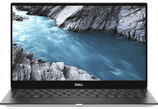 DELL XPS 9380, Notebook mit 13 Zoll Display, Core™ i5 Prozessor, 8 GB RAM, 256 GB SSD, Intel® UHD-Grafik 620, Silber
