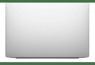 DELL XPS 9380, Notebook mit 13 Zoll Display Touchscreen, Core™ i7 Prozessor, 8 GB RAM, 256 GB SSD, Intel® UHD-Grafik 620, Weiß