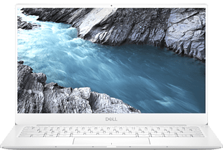 DELL XPS 9380, Notebook mit 13 Zoll Display, Core™ i7 Prozessor, 16 GB RAM, 512 GB SSD, Intel® UHD-Grafik 620, Weiß