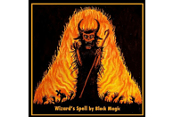 Black Magic - Wizard's Spell [CD]