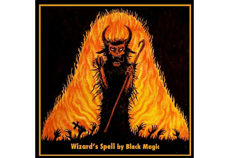Black Magic - Wizard's Spell (Vinyl) - (Vinyl)