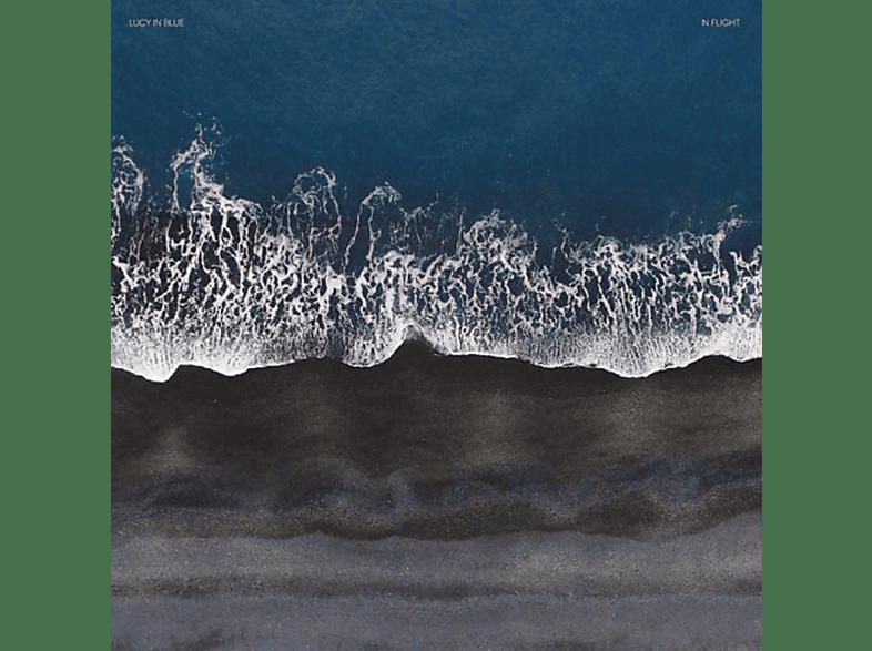 Lucy In Blue - In Flight [CD]