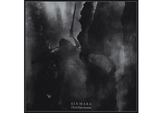 Sinmara - HVISL STJARNANNA (180G VINYL+POSTER)  - (Vinyl)