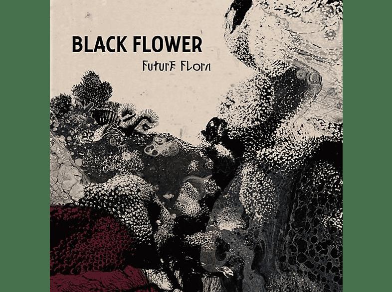 Black Flower - Future Flora [Vinyl]