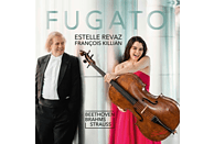 Francois Killian, Estelle Revaz - Fugato [CD]